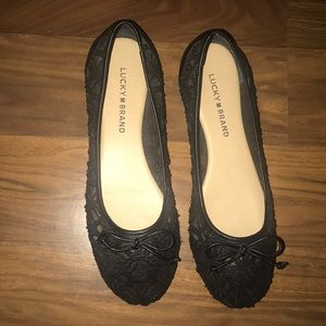 Shoes - ILucky Brand Flats
